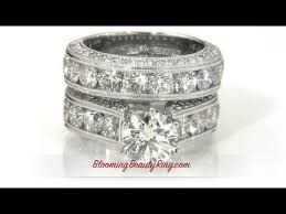 types of wedding ring 6 different types of engagement ring styles