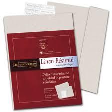 Resume Bond Paper 28 Resume Bond Paper Southworth Premium Weight Resume Paper
