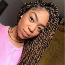 marley hairstyles natural hairstyles for marley twist hairstyles beautiful