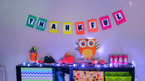 thanksgiving fall diy room decor ideas 2015 u2013 lin u0027s teahouse