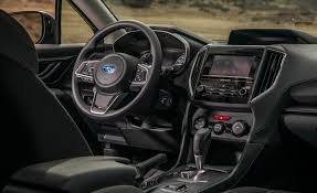 subaru impreza 2017 interior 2017 subaru impreza cars exclusive videos and photos updates