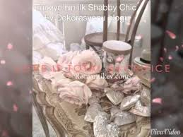 shabby chic blog romantic home youtube