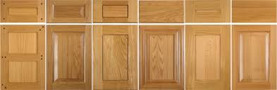 Replacement Wooden Kitchen Cabinet Doors Timeless White Oak And Rift For Kitchen Cabinets With Regard To