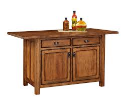 amish furniture kitchen island amish kitchen islands in pa and nj homesquare furniture