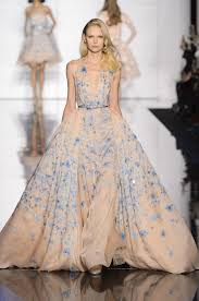 robe de mariã e couture défilé zuhair murad printemps été 2015 haute couture madame