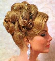 elegant hairdos for women in their sixties fat women haircuts long bangs 1960s hairstyles updos and