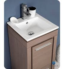 16 u201d fresca allier gray oak fvn8118go small modern bathroom