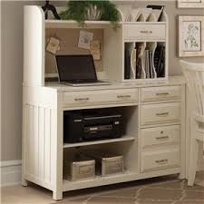 file cabinet with hutch liberty furniture hton bay white home office desk with hutch