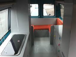 volkswagen old van interior vw bus camper interior for sale interior design ideas