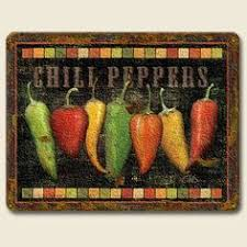 Chili Pepper Kitchen Decorating Themes - red chili pepper swag kitchen restaurant decor restaurant red