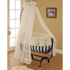 Bed Crib Attachment by Babybjorn Cradle White Walmart Com
