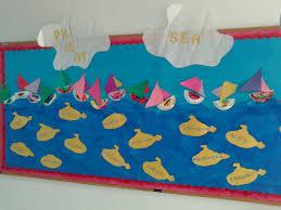 transportation preschool bulletin boards