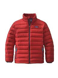 patagonia boys sweater jacket style 68244