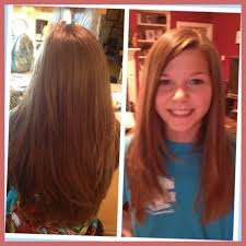 long hair with layers for tweens great tween layered hairstyle for long hair shelley best in