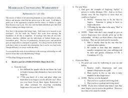 Free Marriage Counseling Worksheets by 62 Best Therapy Images On Therapy Therapy