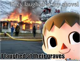 evil villager by trackspyro meme center