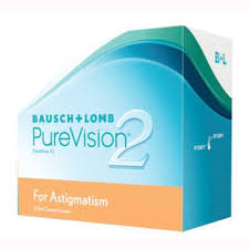 Most Comfortable Contacts For Astigmatism Purevision 2 For Astigmatism Contact Lenses Reviews