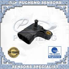 Gm Map Sensor Map Sensor For Toyota Map Sensor For Toyota Suppliers And
