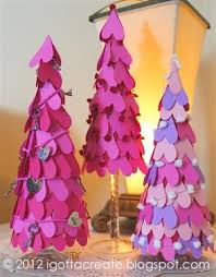 paper trees diy home decoration ideas for s day