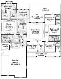 country style house plan 4 beds 2 50 baths 2255 sq ft plan 21 320