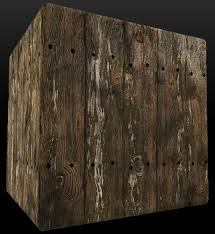 wood plank artwork moist wood plank tiles procedural substance material ken jiang