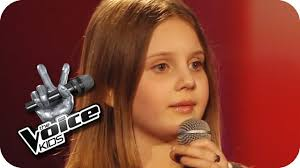 The Voice Blind Auditions 2013 Over The Rainbow Aulona The Voice Kids 2013 Blind Audition