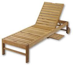 Diy Lounge Chair Bedroom St Tropez Curved Chaise Lounge Douglas Nance Teak
