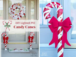 Christmas Decorations Outdoor Candy Canes by 112 Best Diy Christmas Animated Christmas Images On Pinterest