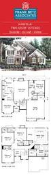 frank betz associates 194 best cottage house plans images on pinterest cottage house