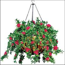 hanging flowers artificial hanging baskets faux flowers artificial plants unlimited