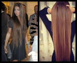 numerous hair trends for long hairs in formal and casual ways