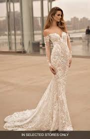 trumpet wedding dresses women s mermaid trumpet wedding dresses bridal gowns nordstrom