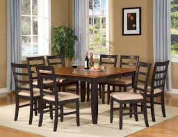 ideal square dining table for regular height ken design