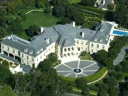 most expensive celebrity homes in the world ranked alux com