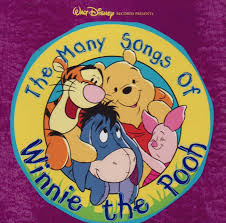 winnie the pooh photo album the many songs of winnie the pooh disney wiki fandom powered