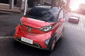 kereta hyundai lama gm launches two seater ev in china automology automotive logy