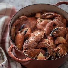 la cuisine de vincent les crabes a la capretonnaise de vincent julie andrieu