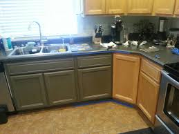 Kitchen Cabinets Refinishing Kits Interior Rustoleum Cabinet Transformation Reviews Cabinet Glaze