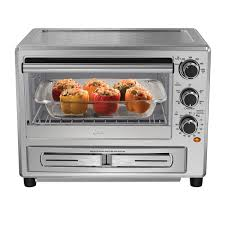 Microwave With Toaster Oven Oster Stainless Steel Convection Oven With Pizza Drawer