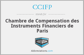 chambre de compensation what is the abbreviation for chambre de compensation des
