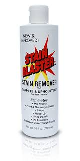 upholstery stain removal amazon com stain blaster 16oz carpet and upholstery stain and