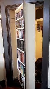 Round Revolving Bookcase Rotating Bookcase Door U0026 Introduction Hidden Door Bookshelf