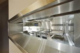 Commercial Kitchen Designer - stainless steel kitchen designs kitchen design ideas