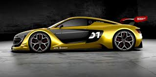 renault race cars renault r s 01 race car packs a nissan gt r punch photos 1 of 3
