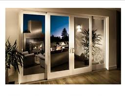 doors extraordinary exterior sliding pocket doors astounding