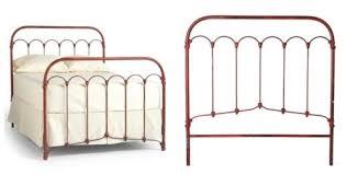 Metal Vintage Bed Frame Vintage Bed Frames Fabulous Vintage Metal Bed Frame Bed Frame