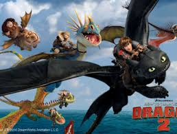 train dragon 2 review moviepilot