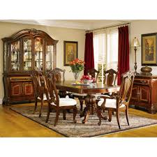 havertys dining room furniture haverty seville hvt 144 dining room set on popscreen