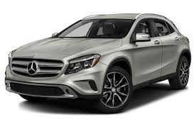 mercedes jeep 2016 matte black 2018 mercedes benz gla suv a subcompact suv like no other