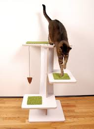 Modern Cat Trees Furniture by 21 Best Arbre à Chat Images On Pinterest Animals Cats And Cat